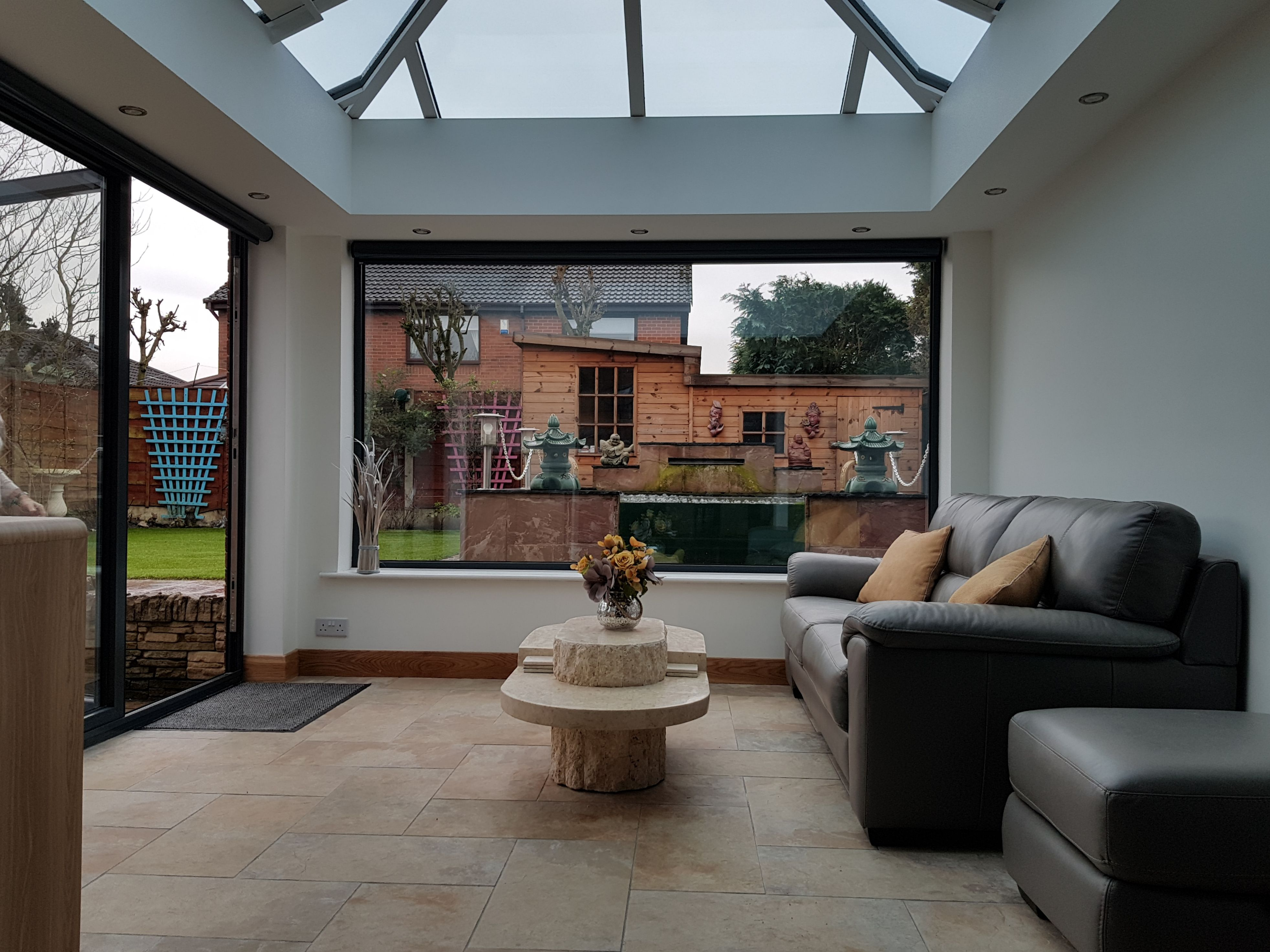 For the best prices on new Conservatories, Orangeries ...