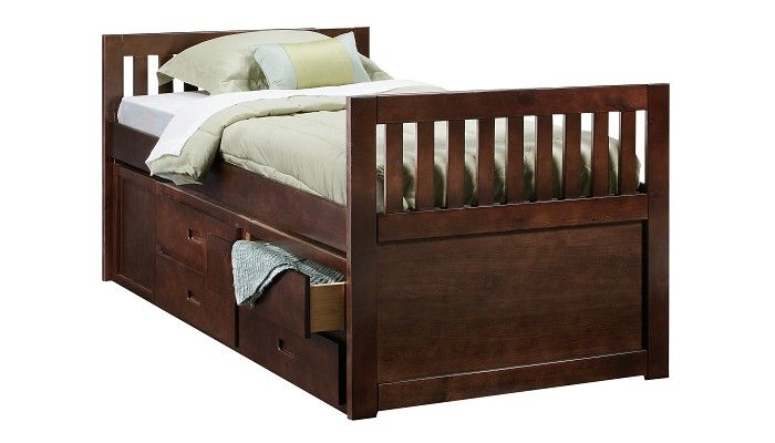 Best Slumberland Furniture Santiago Collection Espresso 640 x 480