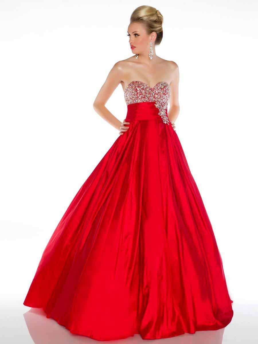 Formal dresses to wear to a wedding  Mac Duggal H Ball Gown  DRESS lιĸe a prιnceѕѕ  Pinterest