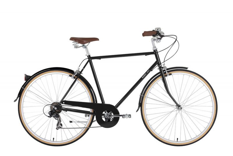 Bobbin 2015 Classic Bikes Hybrid Pashley Roadster Hybrid Bike Bicycle Classic Bikes