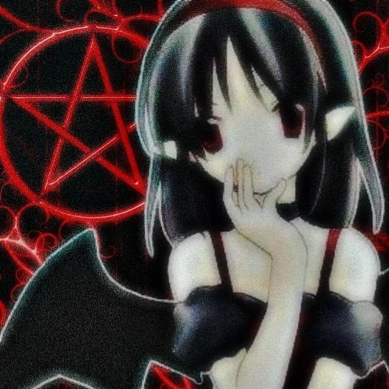 Pin By On Yoooo Aesthetic Anime Gothic Anime Anime