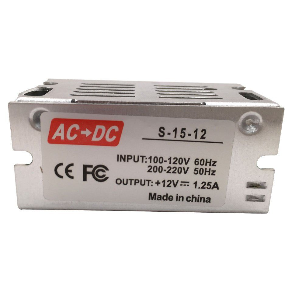 High Quality Dc12v 1a Ac To Dc Switch Power Supply 10w 15w Led Driver Transformer For Led Strip Lighting Lamp 50 Led Strip Lighting Led Drivers Strip Lighting