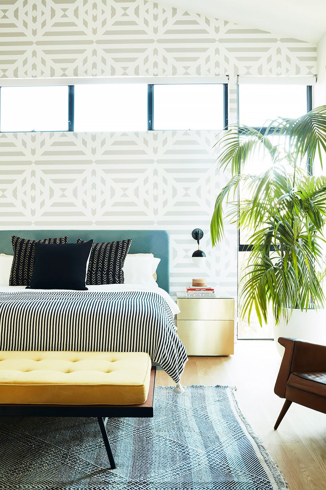 Forget Gallery Walls—This Trend Is About to Be Big Again via @MyDomaine