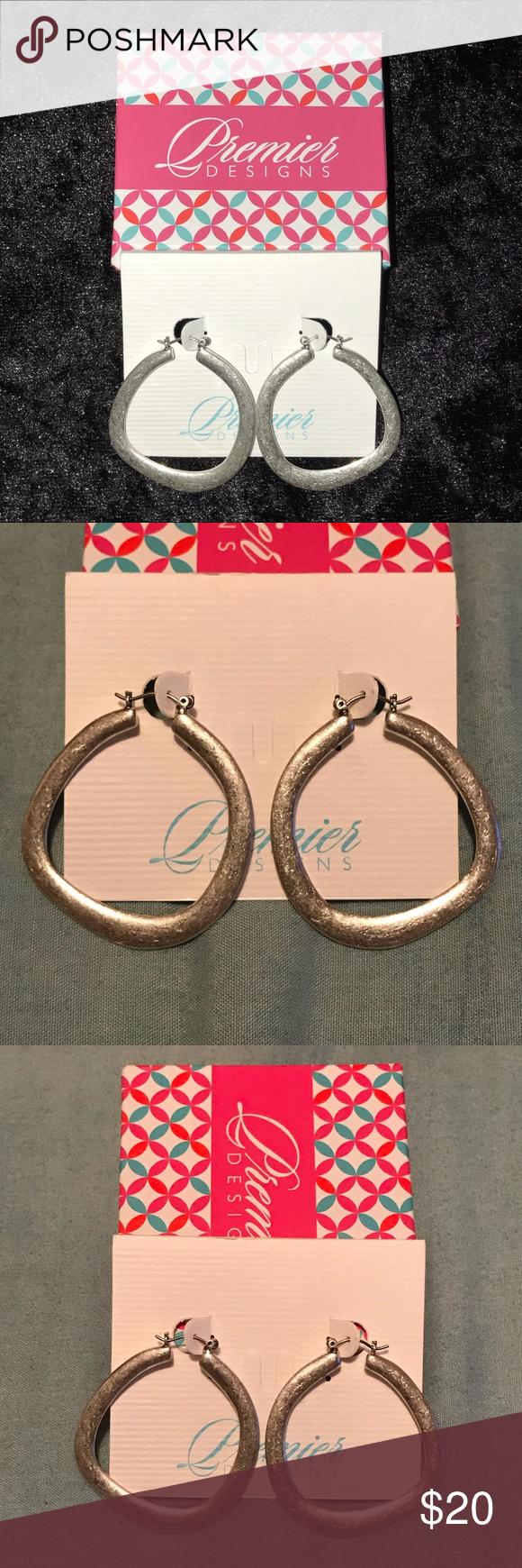 Round About Earrings! Premier designs jewelry, Earrings