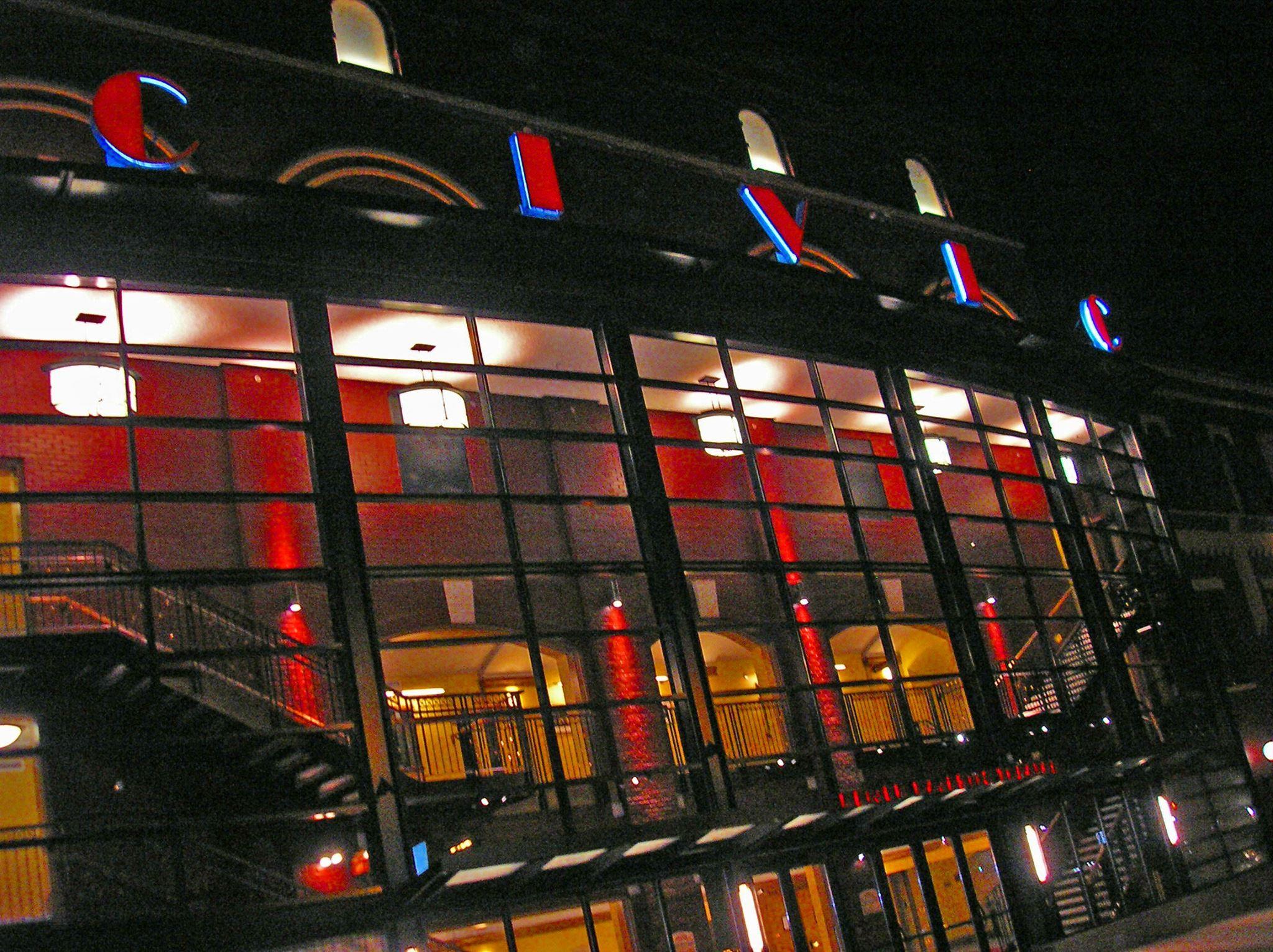 Grand rapids civic theatre civic theatre grand rapids