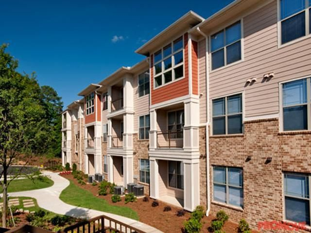 Pin On Apartment Complexes
