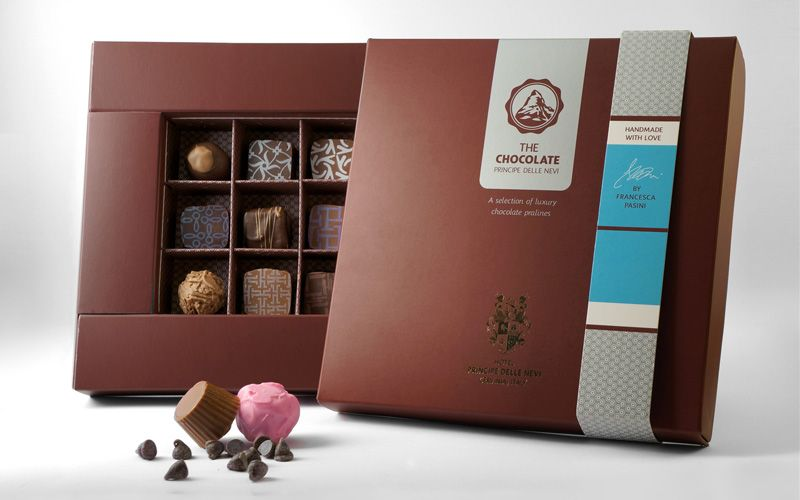 17 Best images about Packaging pralines on Pinterest | Chocolate ...