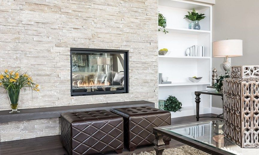 St Louis Fireplace Stone Veneer With