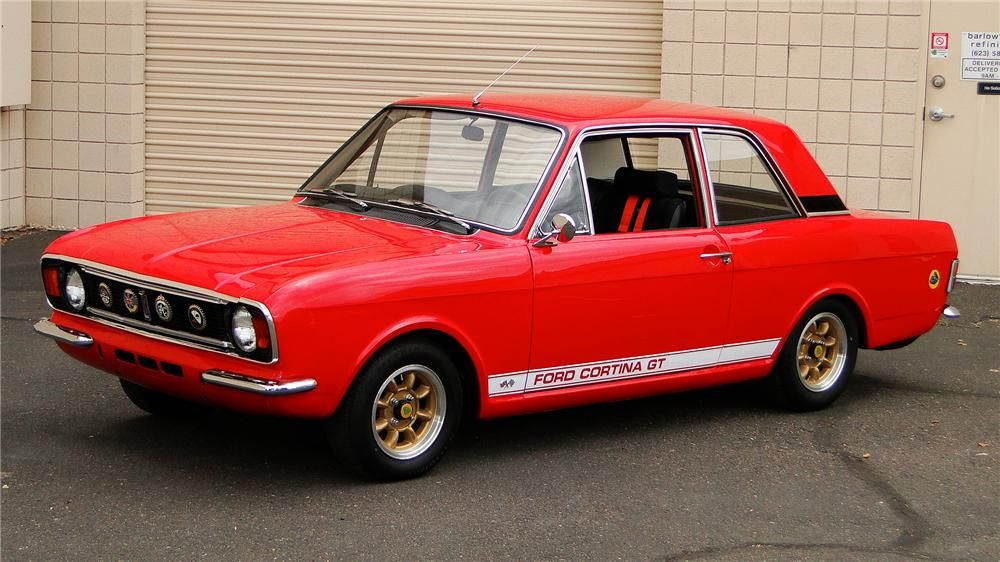 1967 Ford Cortina Gt 2 Door Coupe Cars Uk Classic Cars Ford