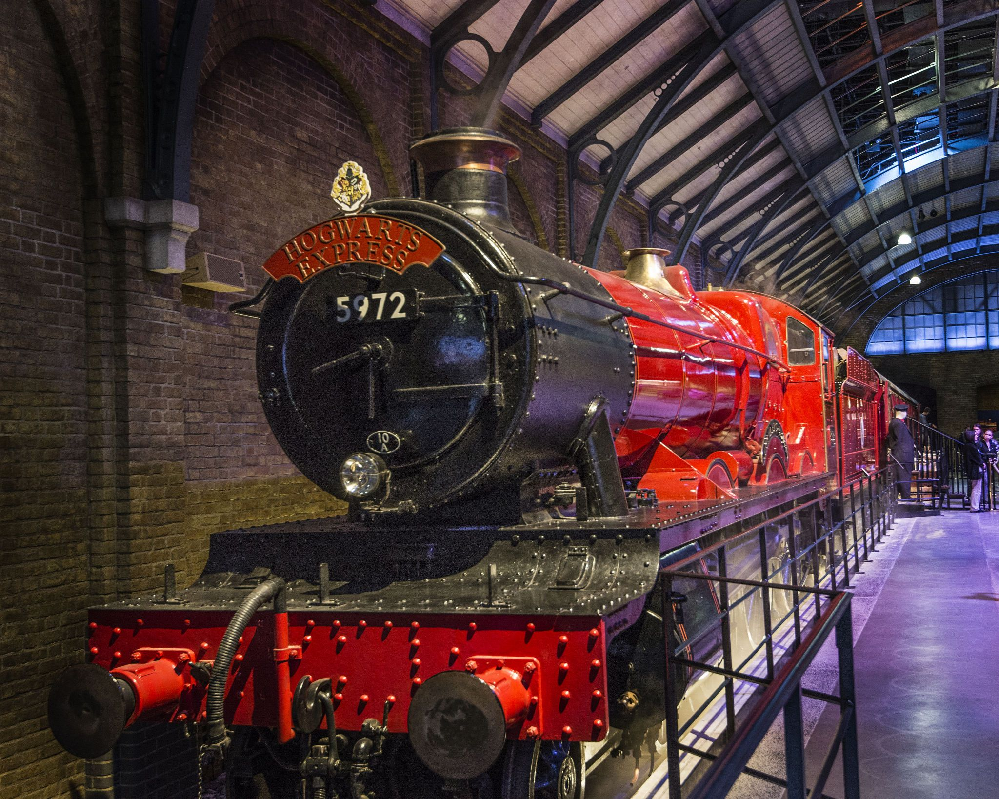 d48287f38ab000478361ca8120928407 - How Do I Get To Harry Potter World From London By Train