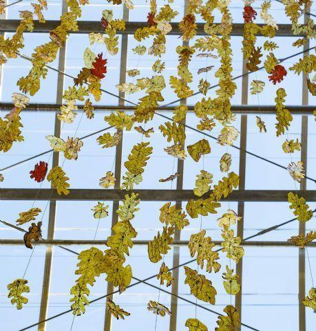 Lauritzen Gardens   Omaha Botanical Center