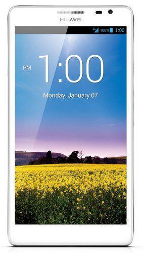 Huawei Ascend Mate Smartphone Libre Android Pantalla 6 1 Cámara 8 Mp 8 Gb Quad Core 1 5 Ghz 2 Gb Ram Blanco B00bnz Smartphone Informática Electrónica