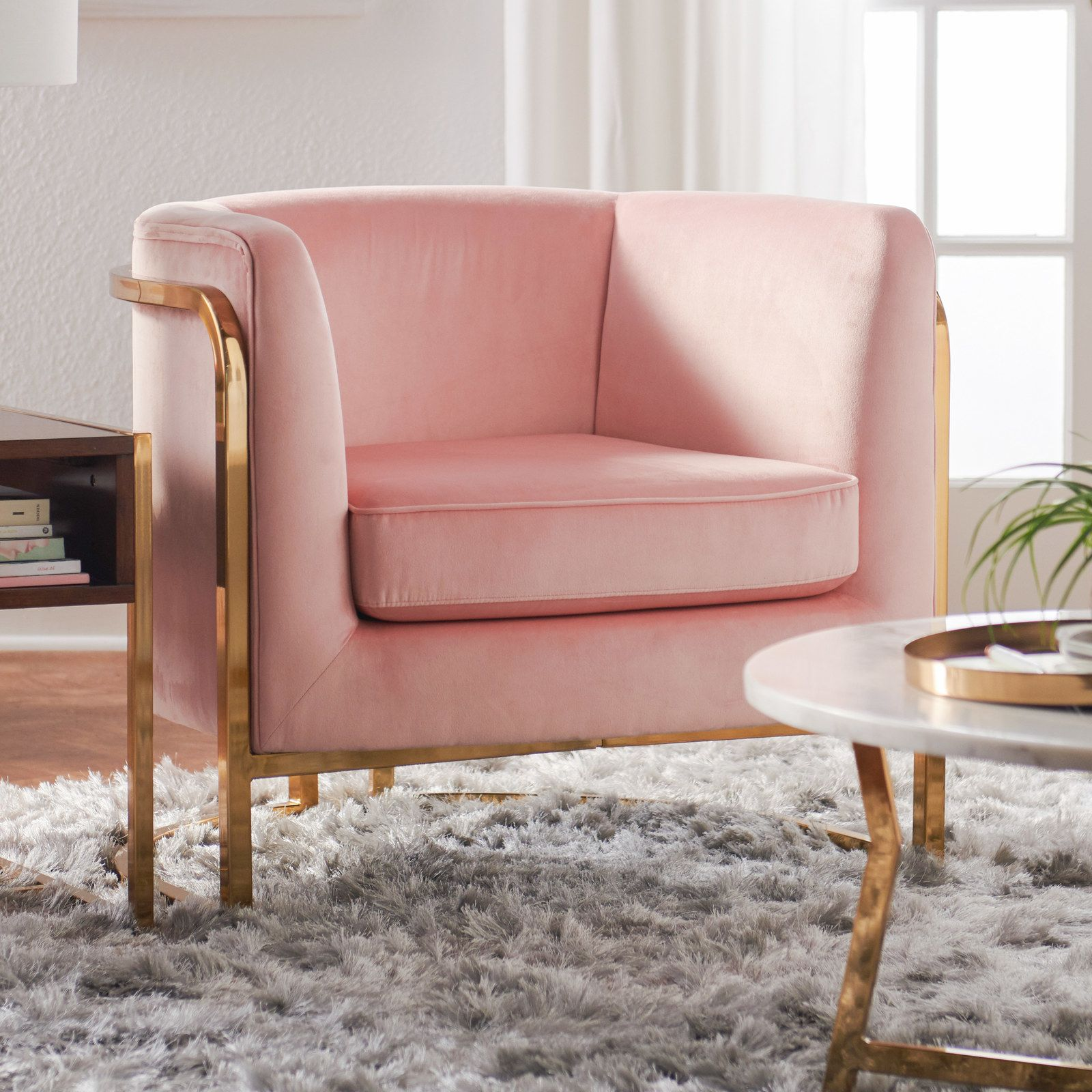 22 Of The Best Accent Chairs You Can Get At Walmart Accent