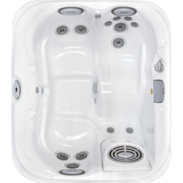 jacuzzi j 315 small hot tub 76 x 66 x 32 for the home. Black Bedroom Furniture Sets. Home Design Ideas