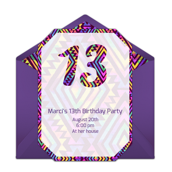 design birthday invitations free online