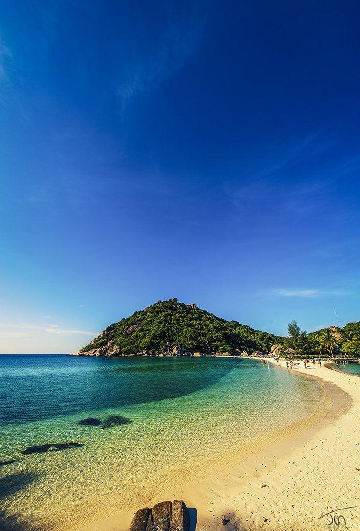 7 paradise beaches in cheap locations | cheaper travel | pinterest