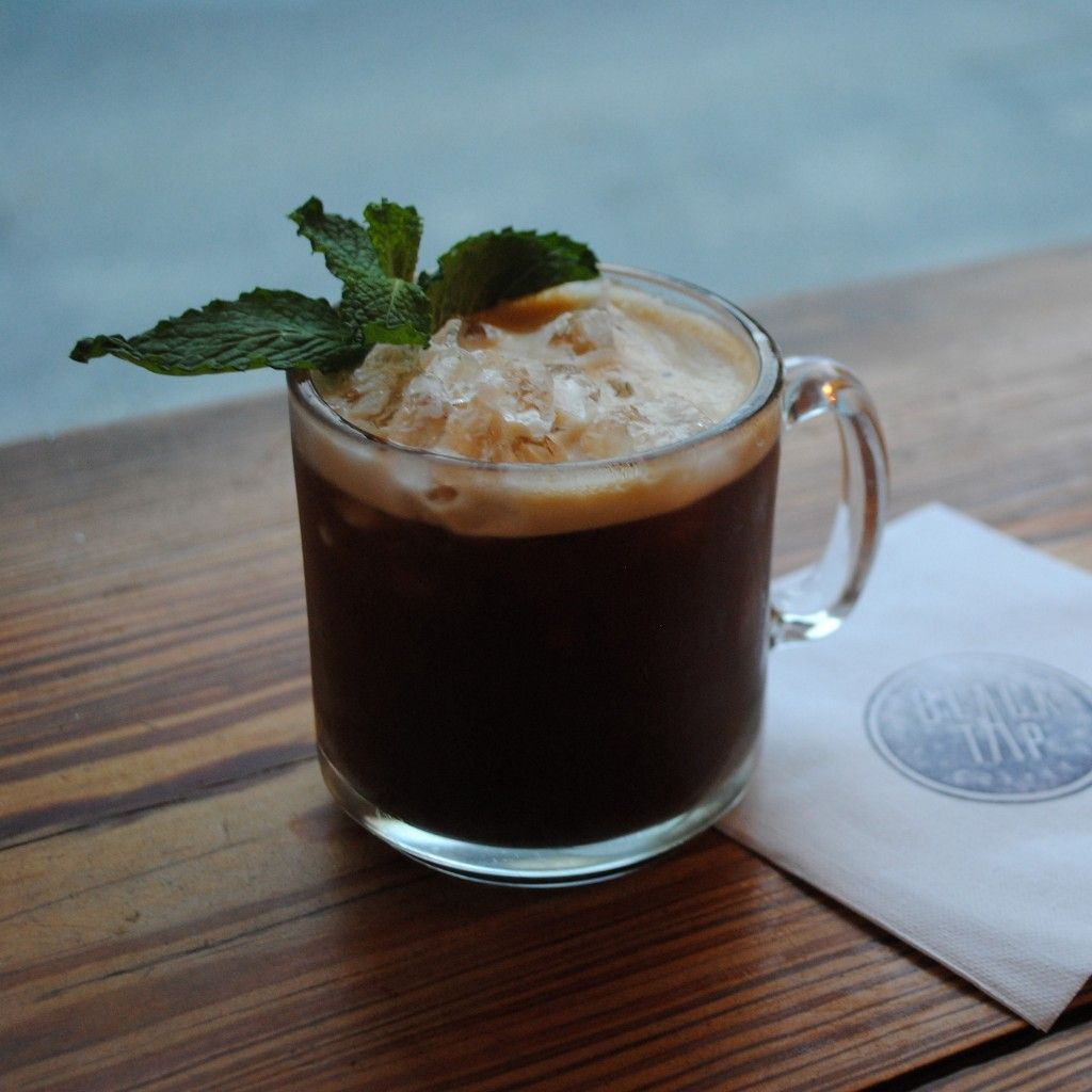 AlcoholFree Coffee Cocktails to Kickstart Your Day