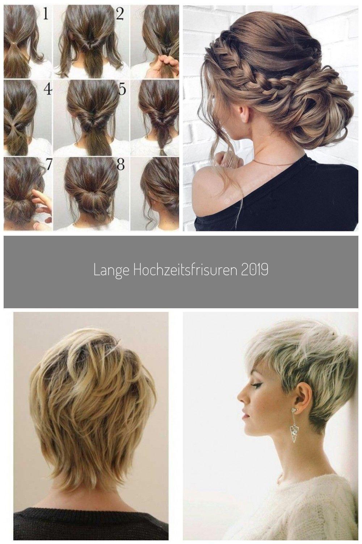 Einfache Frisur Hochzeitsgast Pony 2018 Frisuren Frauen Frisurentrend Mittellanges Frisu Feine Haarschnitte Haarschnitt Kurz Frisuren Fur Hochzeitsgaste