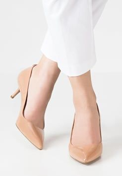 MICHAEL Michael Kors - FLEX - Pumps - dark nude