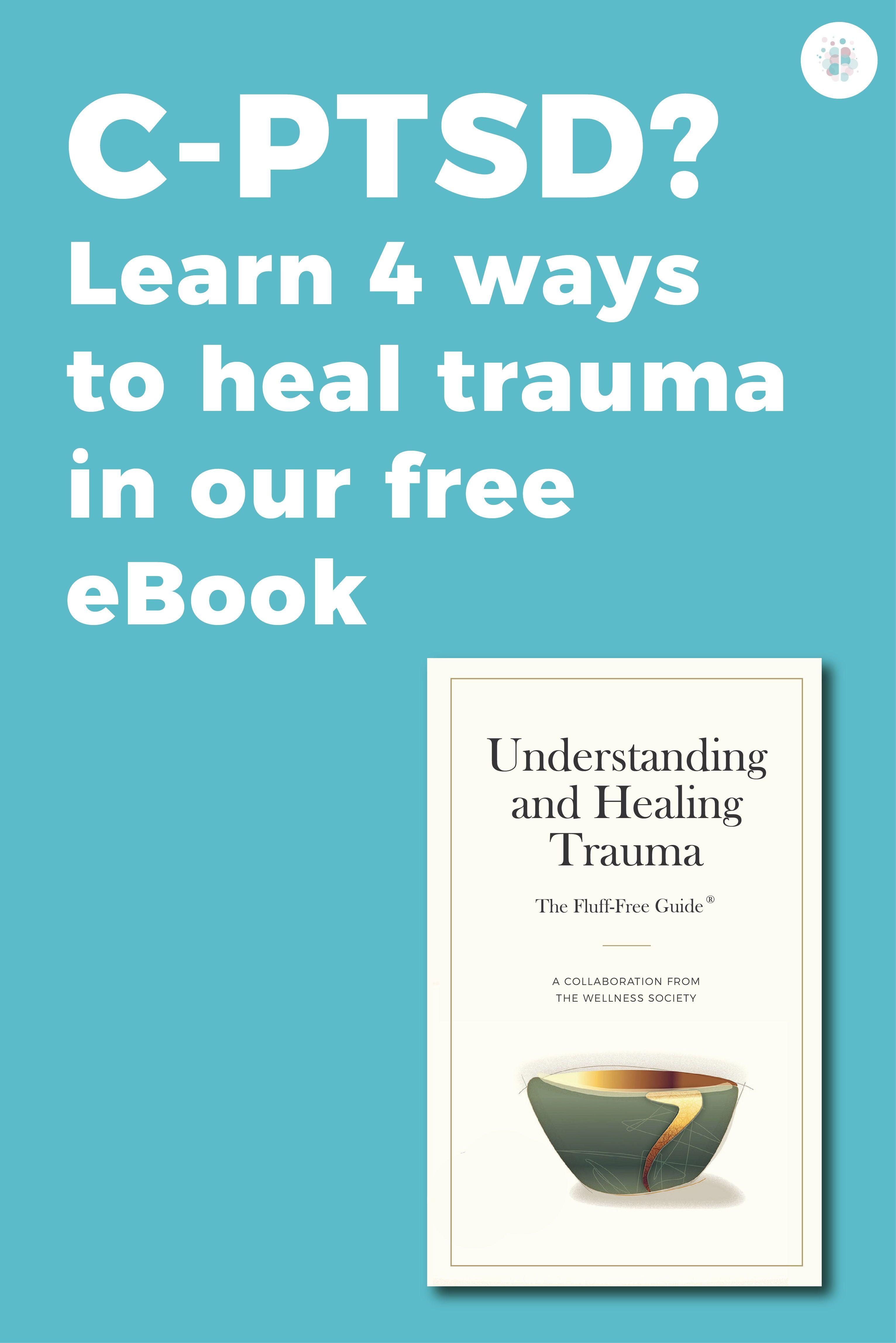 Pin On Traumatic Stress Recovery Community