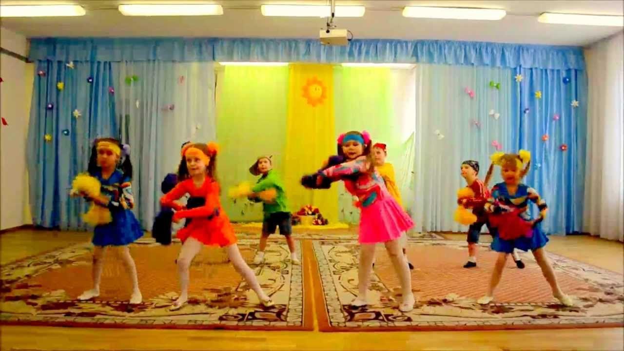 женщины может ритмика буренина видео танец полкис многих режиссеров можно