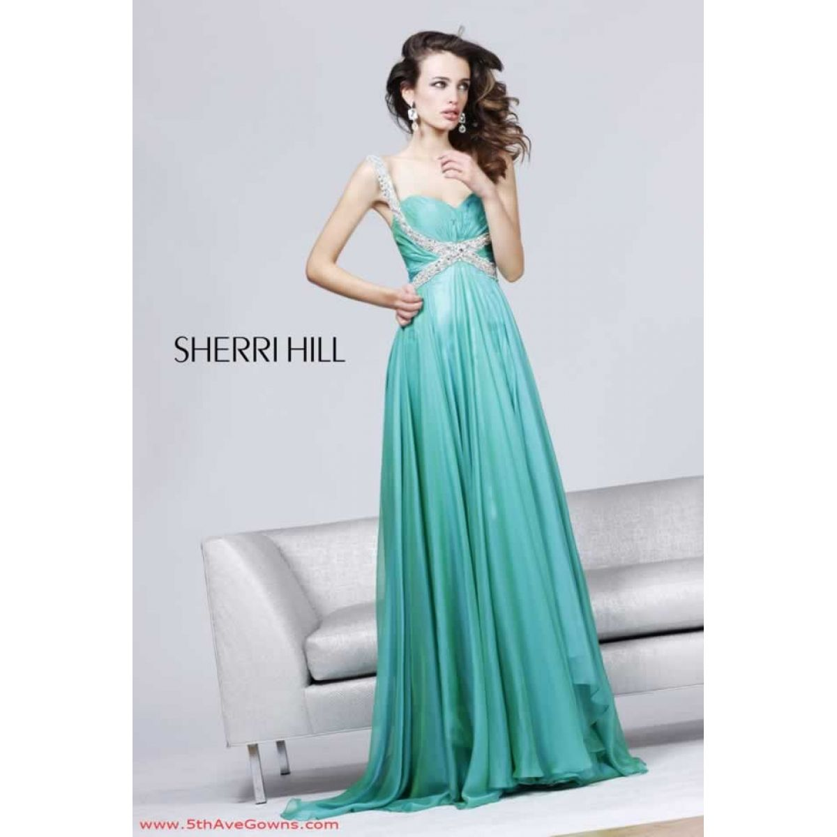 I\'m still in love with this dress Sherri Hill 3844   Favorites ...