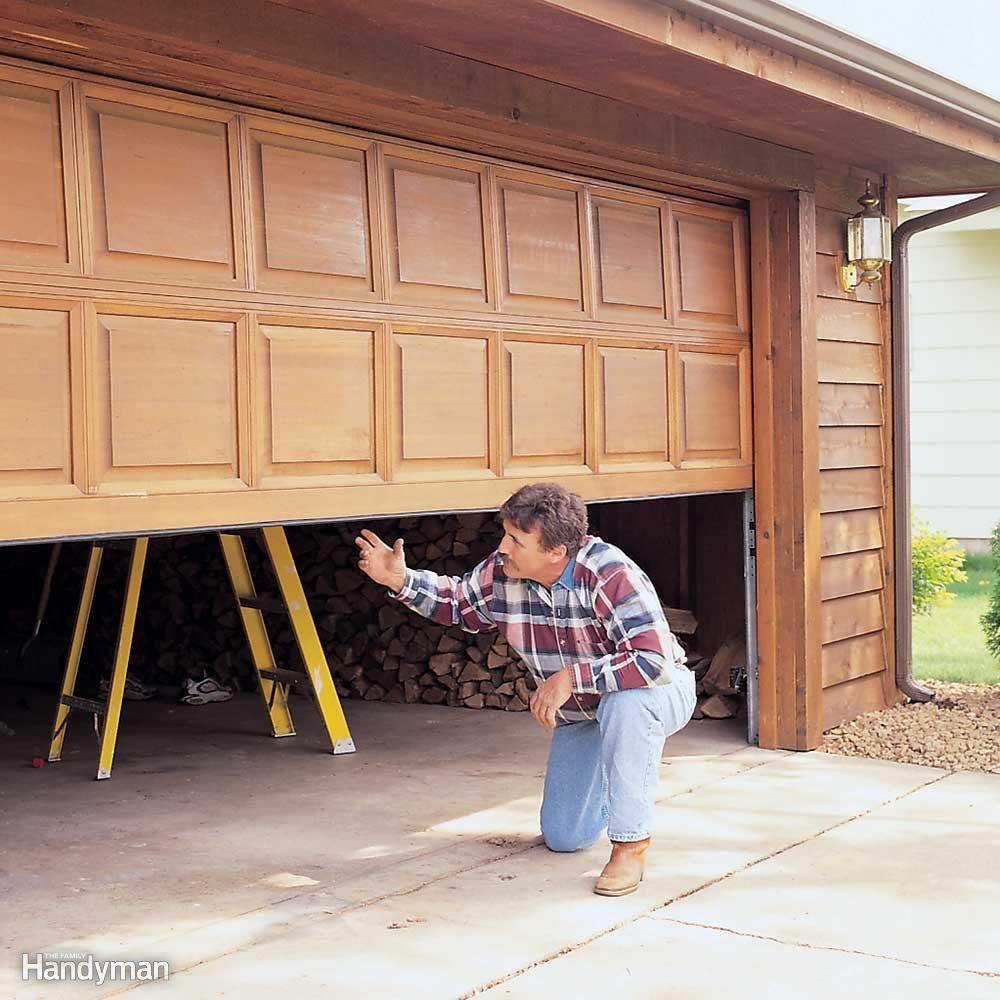 10 Vital Home Maintenance Tasks You Ll Regret If You Forget Garage Doors Garage Door Maintenance Buy A Garage