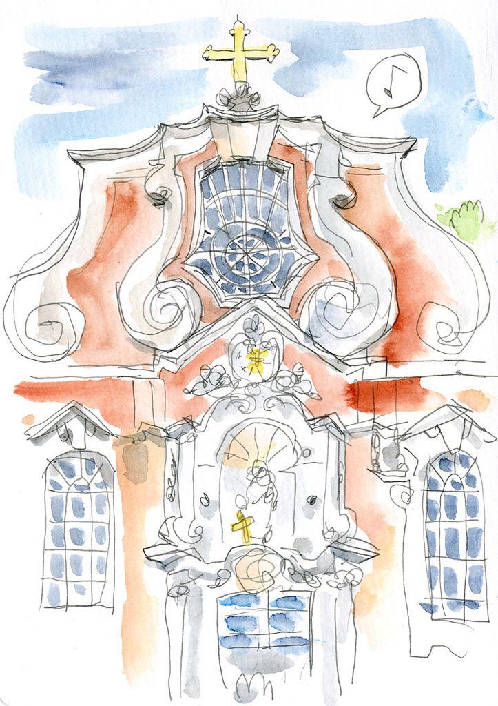 St.-Joseph-Kirche (St. Pauli)