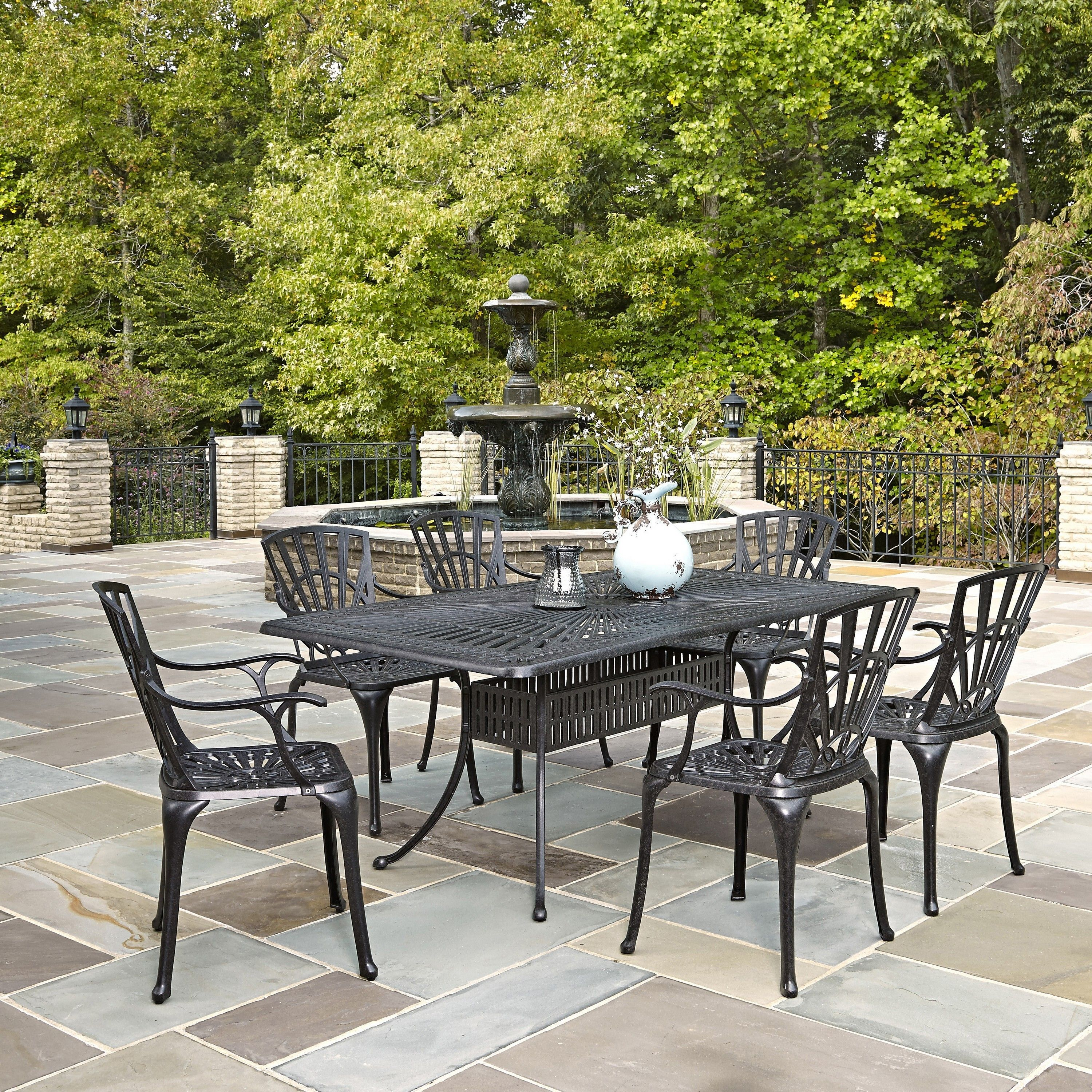 Online Shopping Bedding Furniture Electronics Jewelry Clothing More 7 Piece Dining Set Patio Dining Set Home Styles