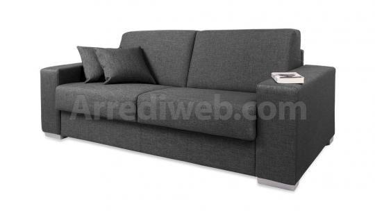Divano letto matrimoniale m100 prodotti divani poltrone letti