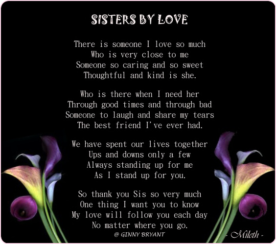 Pin By Cheryl Brannon On Cards Q's P's Sisters Pinterest Stunning Love Sisters Photo
