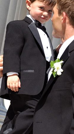 Childrens Tuxedo At Junction We Pay Attention To Every Adorable Little Detail Toddler Formalwear