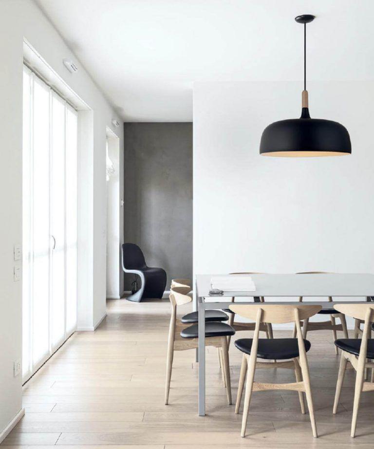Lámpara de techo Wood