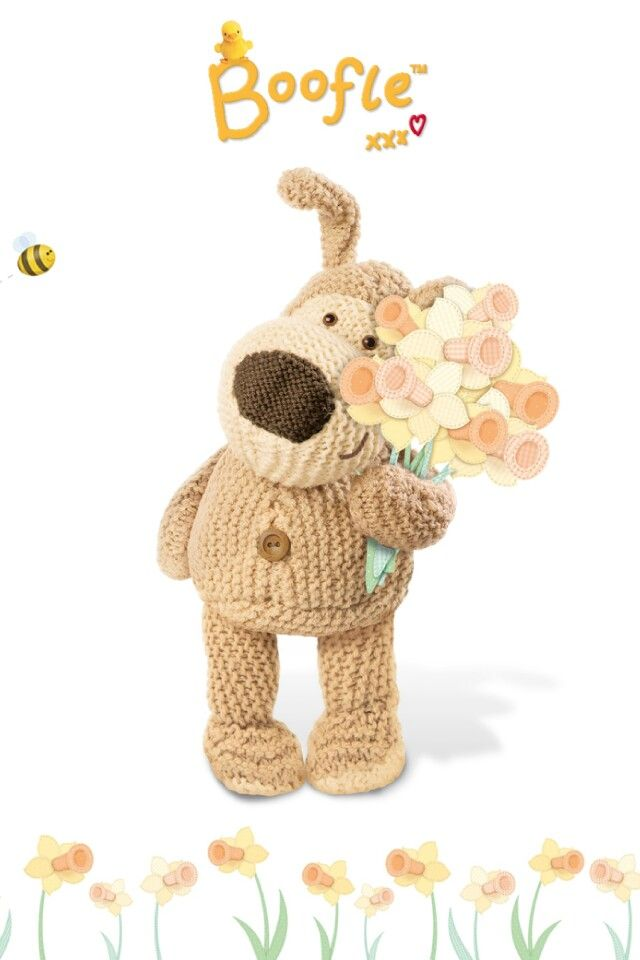 Love Boofle Boofle Gifts Boofle Bear Tatty Teddy border=