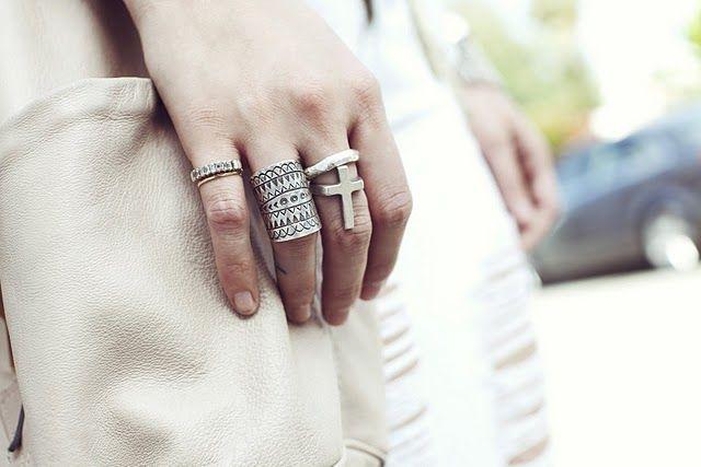 rings !