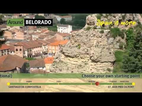 Ferie Og Rejser Til Nordspanien Camino De Santiago A