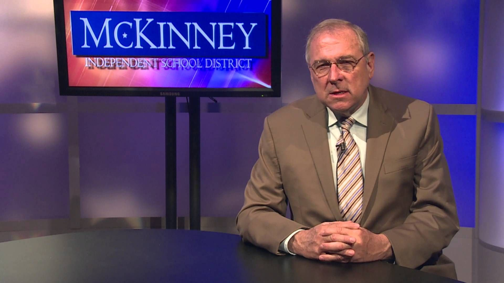 """Dr. Kennedy's Video Blog - """"More Than Test Scores"""""""
