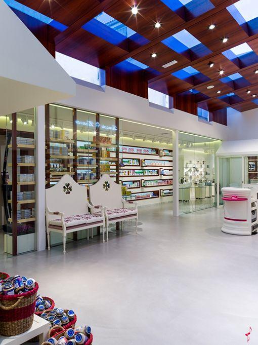 Farmacia Hermosa