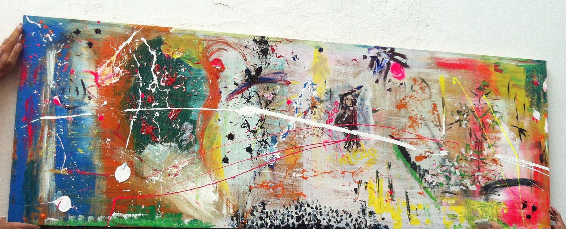Abstracción colectiva
