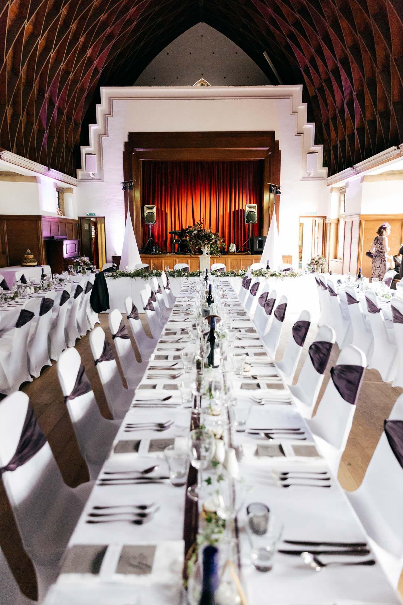 Unique Church Wedding Venue Captured By Creative Gloucestershire