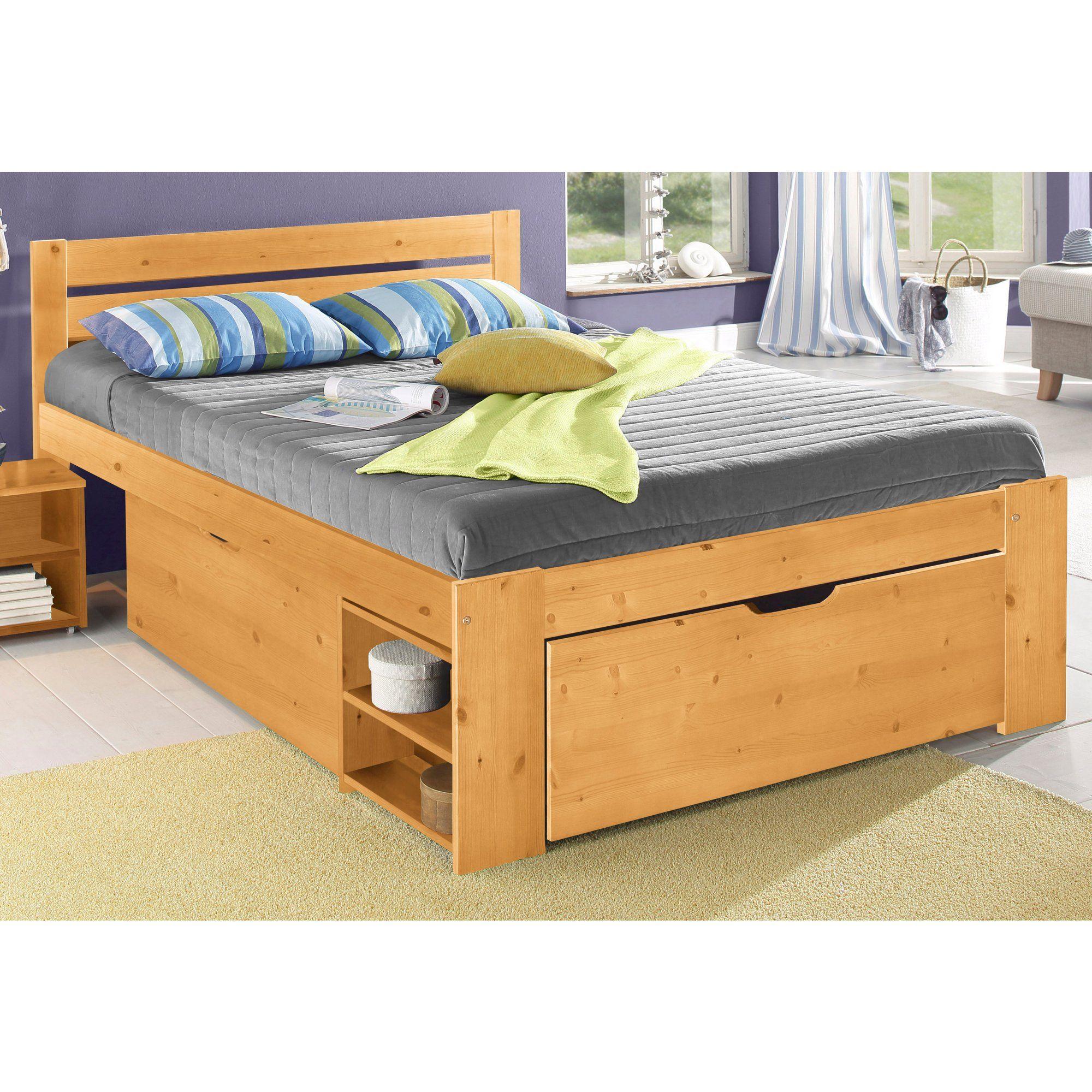 lit 1 personne avec tiroir