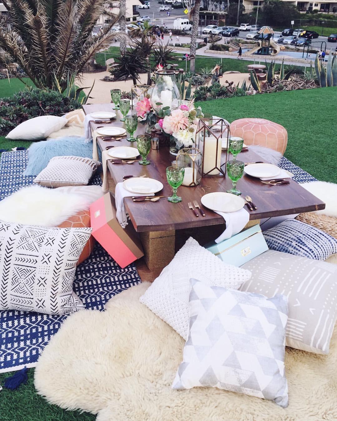 Bridesmaids Dinner