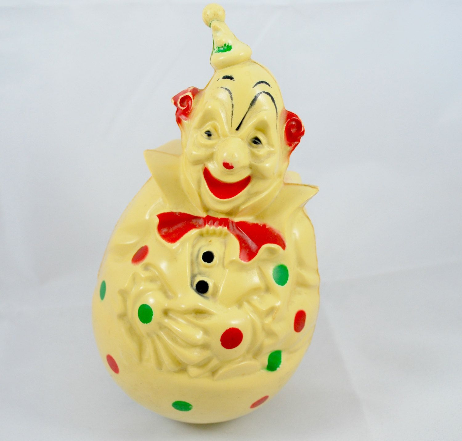 Reliable Clown Roly Poly Collectible Toy by Reliable Canada