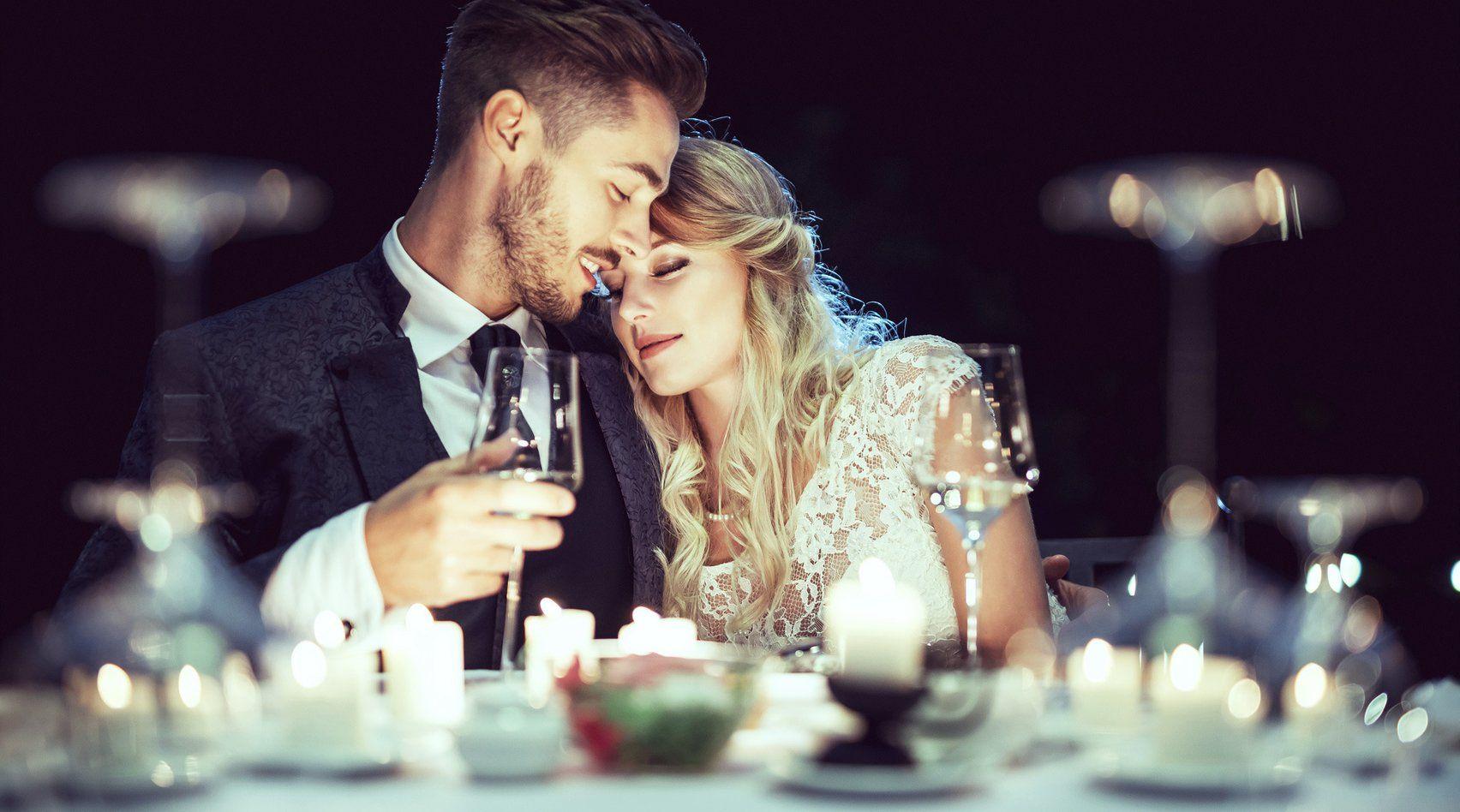 Wo flirten frauen am liebsten