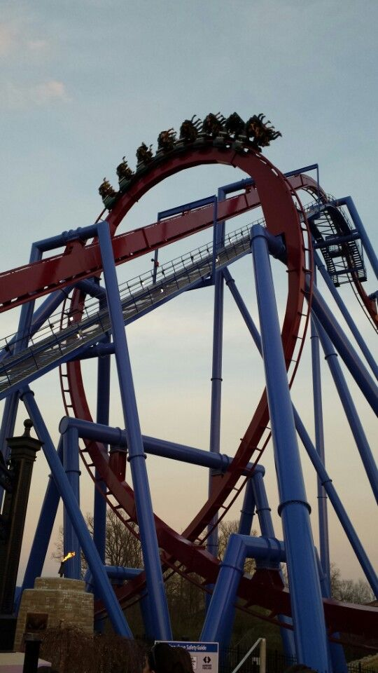 Kings Island in 2019 | What's New for 2015? | Kings island