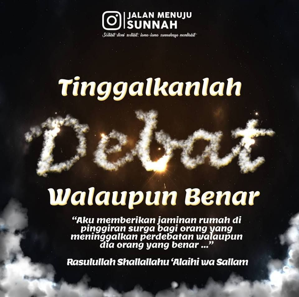 Pin Oleh Iklima Malbani Di Kreatif Islamic Quotes Kata Kata