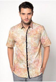 pulaubatik.com batik pria terbaru | Pria, Model
