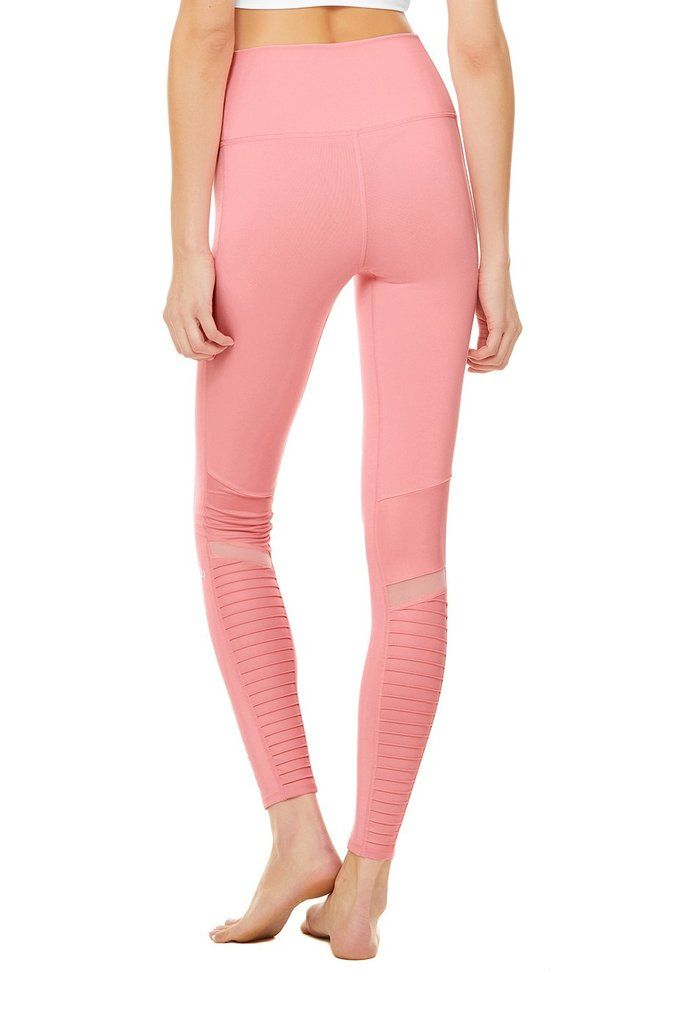 1 down 5 up motorcycle Leggings yoga pants Moto Leggings Printed leggings