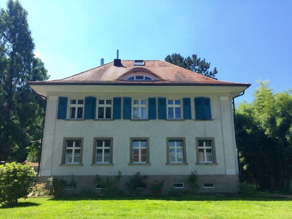Freiburg Villa freiburg stadt villa bj 1924 12 zimmer 360 qm 1800 qm grundstück