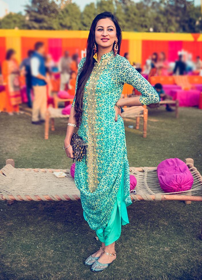 STiLUM: Wedding Couture- Main Apni Favourite Bride Hu {I} | Indian ...